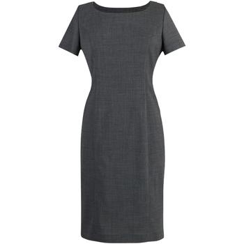 textil Mujer Vestidos cortos Brook Taverner Teramo Carbón