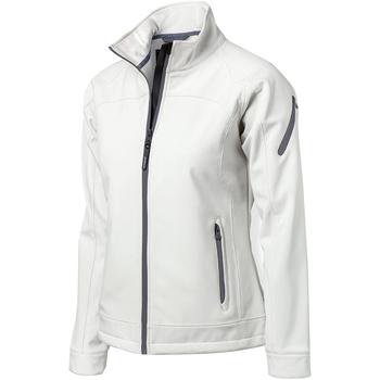 textil Mujer Polaire Nimbus NB30F Blanco