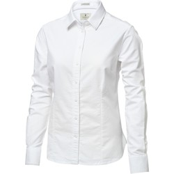 textil Mujer Camisas Nimbus Rochester Blanco