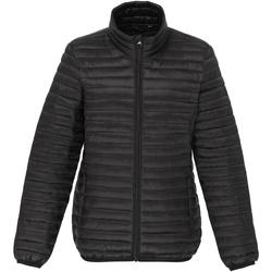 textil Mujer Plumas 2786 TS18F Negro