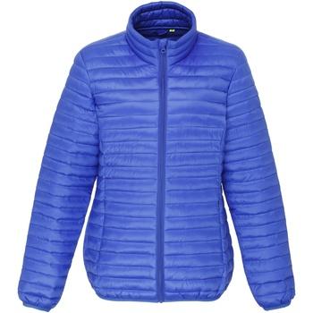 textil Mujer Plumas 2786 TS18F Azul