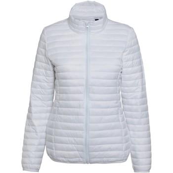 textil Mujer Plumas 2786 TS18F Blanco