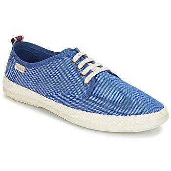 Zapatos Hombre Alpargatas Bamba By Victoria ANDRE LONA/TIRADOR CONTRAS Azul