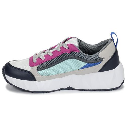 Victoria Zapatillas BlancoRosa Mujer Arista Zapatos Multicolor Bajas 8nwOkZ0PNX