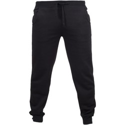 textil Hombre Pantalones de chándal Skinni Fit Cuffed Negro