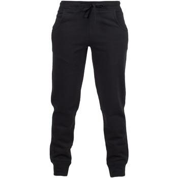 textil Niños Pantalones de chándal Skinni Fit SM425 Negro