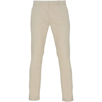 textil Mujer Pantalones chinos Asquith & Fox Chino Carne