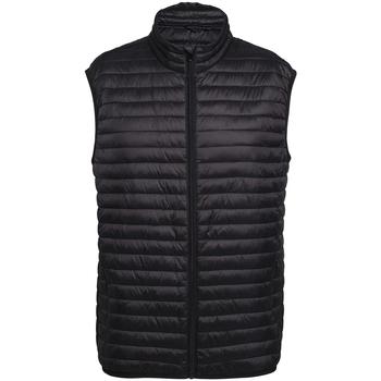textil Hombre Plumas 2786 Fineline Negro