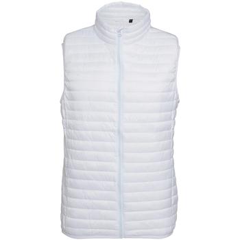 textil Hombre Plumas 2786 Fineline Blanco