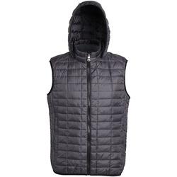 textil Hombre Plumas 2786 Honeycomb Negro