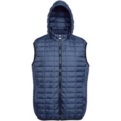 textil Hombre Plumas 2786 Honeycomb Azul marino