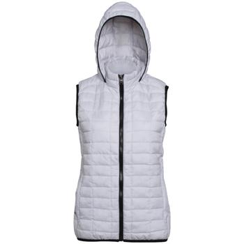 textil Mujer Plumas 2786 TS24F Blanco