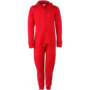 textil Niños Monos / Petos Skinni Fit Minni Rojo