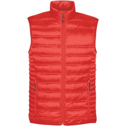 textil Hombre Plumas Stormtech ST158 Rojo