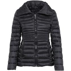 textil Mujer Plumas 2786 TS27F Negro