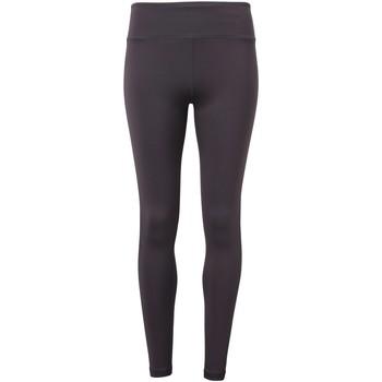 textil Mujer Leggings Tridri TR031 Carbón
