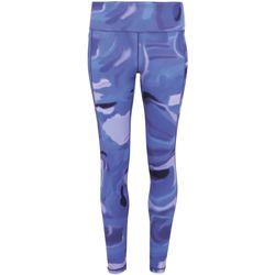 textil Mujer Leggings Tridri TR033 Azul
