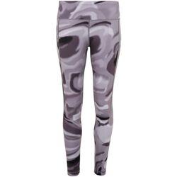 textil Mujer Leggings Tridri TR033 Carbón