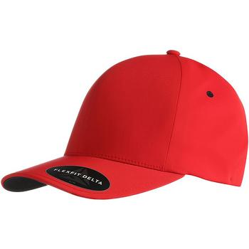 Accesorios textil Gorra Yupoong YP028 Rojo