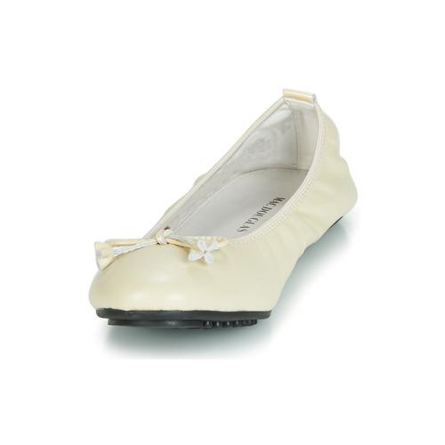 Crudo Bailarinas Eliane Douglas Mac Mujer Zapatos manoletinas xCtsdQhr