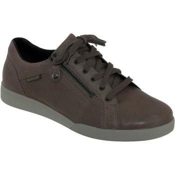 Zapatos Mujer Zapatillas bajas Mephisto Diamanta Cuero marrón