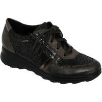 Zapatos Mujer Zapatillas bajas Mephisto Jill Cuero marrón