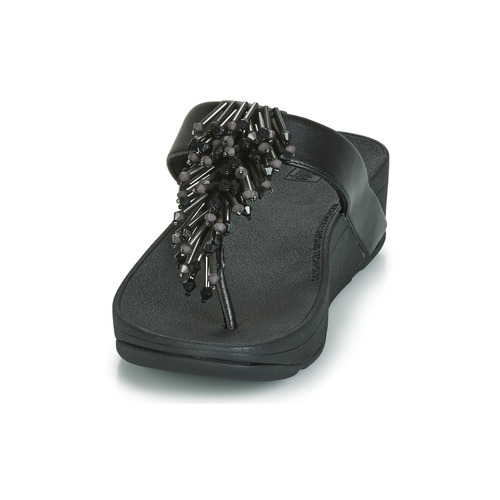 Fitflop Chanclas Jive Negro Treasure Zapatos Mujer GpLqSzMVjU