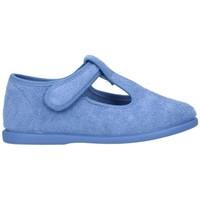 Zapatos Niño Pantuflas Batilas 12602V Niño Azul violet