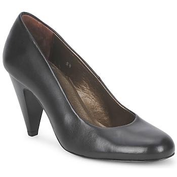 Zapatos Mujer Zapatos de tacón Espace SWISS Negro