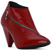 Zapatos Mujer Low boots Juice Shoes ROSSO NAPLAK Rosso