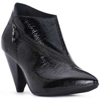 Zapatos Mujer Low boots Juice Shoes NERO NAPLAK Nero