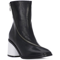 Zapatos Mujer Low boots Juice Shoes TEVERE NERO Nero