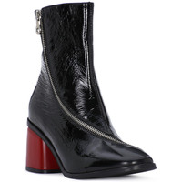 Zapatos Mujer Low boots Juice Shoes NAPLAK NERO Nero