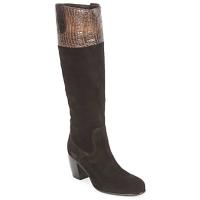 Zapatos Mujer Botas urbanas C.Doux ENZO BOT Marrón