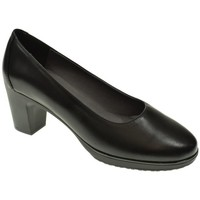 Zapatos Mujer Zapatos de tacón Duendy 31 Negro