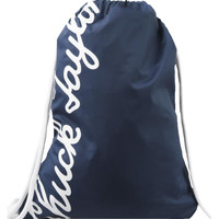 Bolsos Mochila de deporte Converse Cinch 10006937-A02 Bleu marine