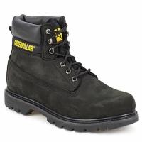 Zapatos Hombre Botas de caña baja Caterpillar COLORADO Negro