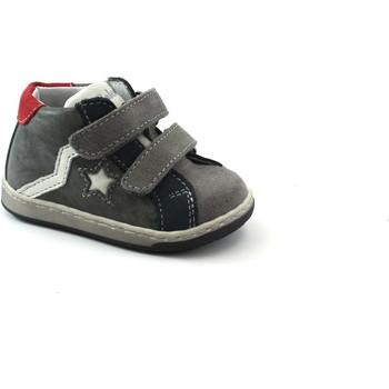 Zapatos Niños Pantuflas para bebé Balocchi BAL-I18-983229-GR-a Grigio