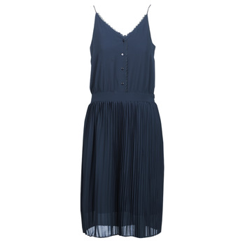 textil Mujer Vestidos cortos Betty London KORI Marino
