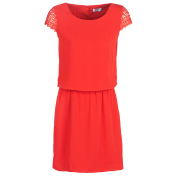 textil Mujer vestidos cortos Betty London KOR Rojo