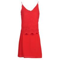 textil Mujer vestidos cortos Betty London KULIA Rojo
