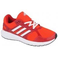 Zapatos Mujer Zapatillas bajas adidas Originals Duramo 8 w ENERGYFTWR SCARLET rojo