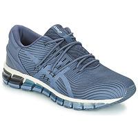 Zapatos Hombre Zapatillas bajas Asics GEL-QUANTUM 360 5 Azul