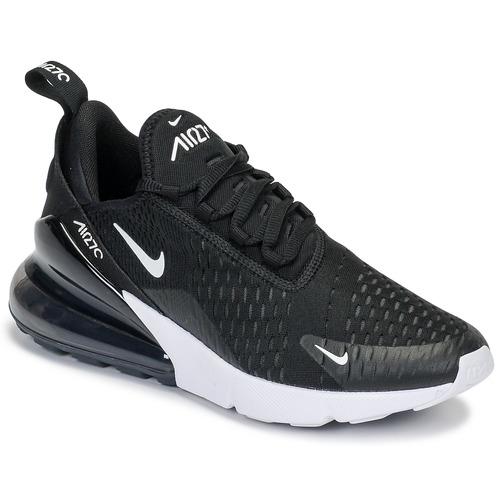 Zapatillas 270 Mujer Bajas Nike Air NegroBlanco Max Zapatos W qUpSLMzVG