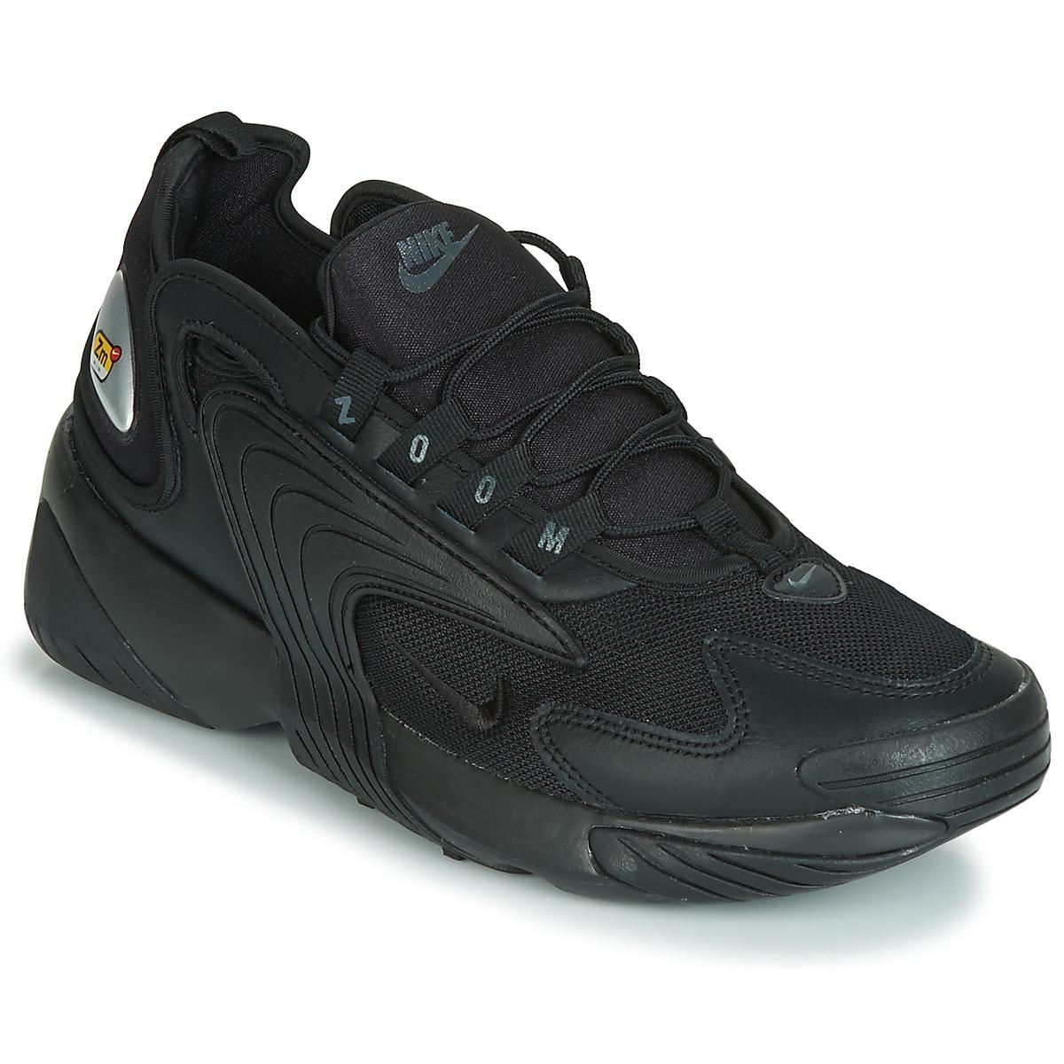 Interpretación compañera de clases extraño  Nike ZOOM 2K Negro - Envío gratis   Spartoo.es ! - Zapatos Deportivas bajas  Hombre 76,50 €