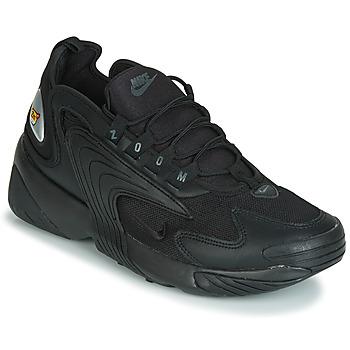 Zapatos Hombre Zapatillas bajas Nike ZOOM 2K Negro