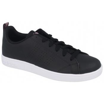 Zapatos Mujer Multideporte adidas Originals VS ADVANTAGE CORE   LIGHT PINK negro
